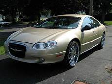 how to learn about cars 1999 chrysler lhs lexappeal 1999 chrysler lhs specs photos modification info at cardomain