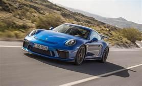 2018 Porsche 911 GT3 First Drive  Review Car And Driver