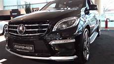 Mercedes Ml Amg - new mercedes ml 63 amg luxury