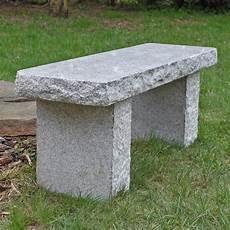Gartenbank Aus Stein Granitbank Gartenbank Stein
