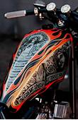 1000  Images About Helmut Art Motorcycle And Tank On