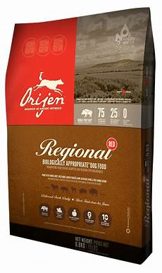 orijen regional 11 4kg auf rechnung kaufen