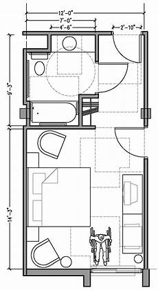 ada compliant house plans sustainable small house design ada compliant hotel room