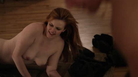 Anna Benson Nude Galleries