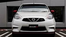 2014 Nissan March Nismo S Special Tuning Micra Nismo
