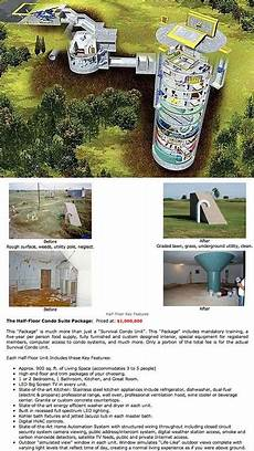 zombie proof house plans zombie apocalypse proof missile silo homes sell out