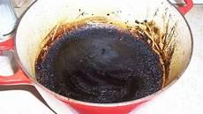Angebranntes Im Topf - so reinigst du angebrannte t 246 pfe und pfannen