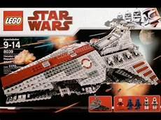 lego wars sets 2009