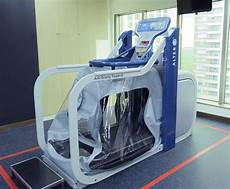 the bull runner 187 run without on the alterg anti