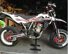 Modifikasi Klx 150 Motocross by Gambar Modifikasi Klx 150 Supermoto Motor Kawasaki