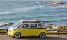 combi volkswagen nouveau volkswagen is an electric autonomous version of