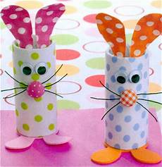 basteln mit klopapierrollen ostern a toilet paper roll crafts easter bunny dump a day