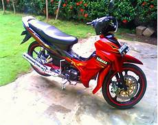 Modifikasi Warna Motor Jupiter Z 2005 by Gambar Modifikasi Motor Gambar Modifikasi Jupiter Z 2009