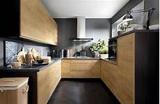 küche eiche modern frontfarbe sole eiche arlington k 252 chenkollektion modern
