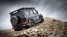 Mercedes G350d Professional Muted