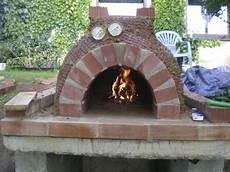 Pizza Steinofen Bauen - pizzaofen pizzaofen selber bauen pizzaofen und