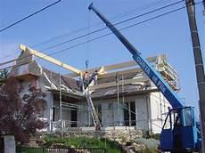 modification de toiture sur 233 l 233 vation de toiture