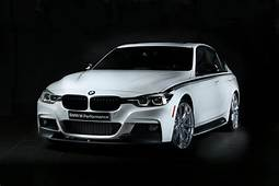 2016 BMW 340i M Performance  Picture 693491 Car Review