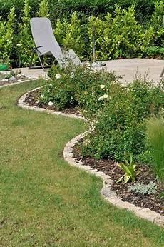Rasenkantensteine Verlegen Ohne Beton - rasenkantensteine richtig setzen verlegen die 10