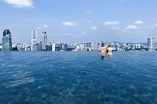 the 10 best infinity pools in singapore