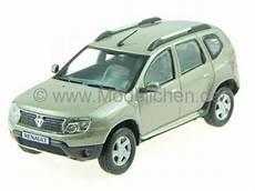Renault Dacia Duster 2010 Modellauto 143309 Solido 1 43