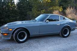 Early Series One 1970 Datsun 240Z Built March/70 For Sale