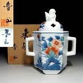 1000  Images About Satsuma Dragon Ware Moriage Nippon