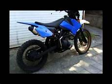 Jupiter Mx Modif Trail by Modifikasi Motor Bebek Yamaha Jupiter Mx Modif Trail