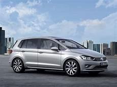 Nouvelle Volkswagen Sportsvan Concept La Golf De