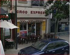 Croq Express Meilleur Kebab Angers