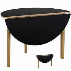 Table Console Demi Lune Extensible