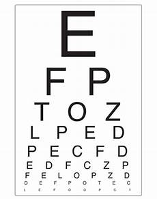 early learning resources eye chart opticians role play
