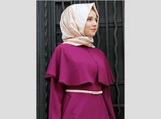 2019 New Personality Cape Style Abaya Turkish Women