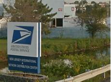 City Usps by At New Jersey Usps Mail Facility Is Second In 3 Years