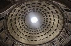 b b la cupola roma roma pantheon cupola diametro di m 43 3 rome