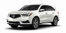 new vehicle special offers acura by executive