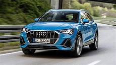 Neuer Audi Q3 2019 Audi Q3 Review Top Gear