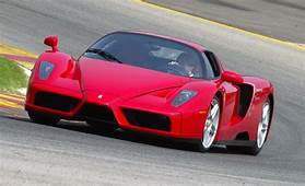 Ferrari Enzo Successor To Be Revealed This Year  Photos