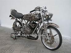 Rx Modif by Modif Yamaha Rx King Airbrush Motor Modif