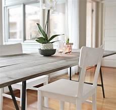 salle a manger scandinave ikea table style scandinave ikea