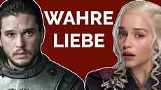 Warum Daenerys Jon Schnee Liebt