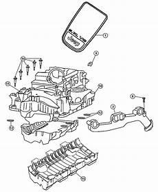 jeep grand manifold exhaust right ezb manifolds engine 53013606ab myrtle sc