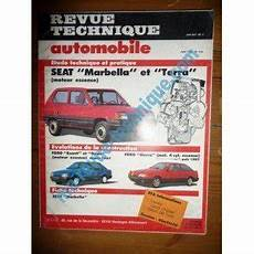 telecharger revue technique livres gratuit pdf telecharger telecharger rta0516 revue technique automobile seat marbella