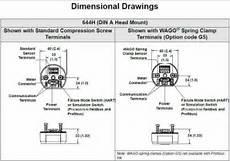 original 644 rosemount temperature transmitter buy 644 rosemount temperature transmitter 644