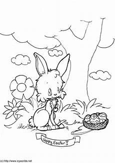 Malvorlage Frohe Ostern Malvorlage Frohe Ostern Ausmalbild 6080