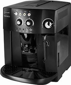 delonghi kaffeevollautomat esam 4008 15 bar schwarz