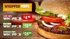 Burger King Werbung - burger king deviously explains net neutrality by