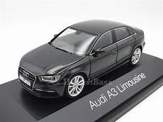 herpa 070737 1 43 audi a3 sedan limousine brilliant black