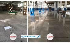 pavimenti stati in cemento prezzi levigatura e lucidatura pavimento in cemento socage modena