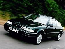 Rover 200/400  Classic Car Review Honest John